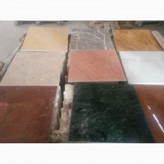 Мраморные слябы, плитка, плиты - дешевле на 25 % от рыночной цены : - слябы - 486 штук