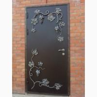 Входные двери. Бронированные двери. Металлические двери