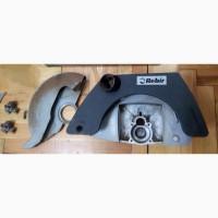Запчасти пила дисковая Rebir RZ1-70-2 200mm Ребир