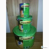 Деревозащита Pinotex Classic Пинотекс Класик