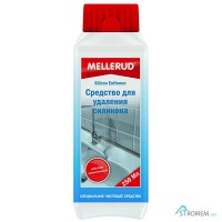 Средство для удаления силикона Mellerud (250 мл.)