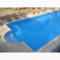 Пленка ПВХ для бассейнов