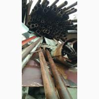 Продам трубу металлическую сотку