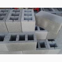 Блоки строительные. Цены от производителя