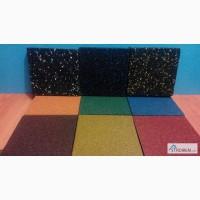 Травмобезопасные стационарные и съёмные покрытия, резиновое покрытие