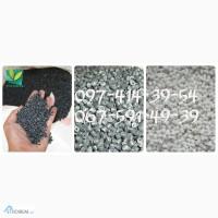 Продам вторичную гранулу полистирол (HIPS) УПМ, белый полистирол, черный полистирол