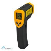 Пирометр инфракрасный с лазерным указателем DT-500 -50~500#8451;