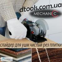 Насадка на УШМ Slider 90 MECHANIC для чистой резки болгаркой