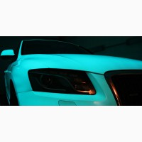 Профессиональная светящаяся краска для тюнинга авто