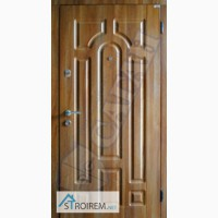 Двери входные улица 5500грн мдф 12мм влагостойкий бюджет