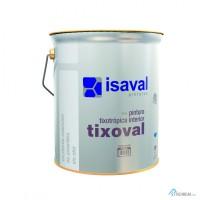 Краска для влажных стен ISAVAL Тиксоваль Против Влаги 0.75 л