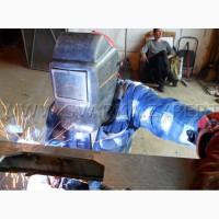 Сварочный ремонт и обслуживание рокл, подъемных механизмов и гидравлических подъемников