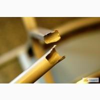 Сварщик выполнит сварочные работы по ремонту металлической железной мебели