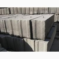 Плиты перекрытия, фундаментные блоки-ФБС, перемычки, сваи
