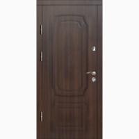 Вхідні броньовані двері Бастіон БЦ