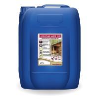 Антисептик для защиты древесины KONTUR-WPE-10 (20л)