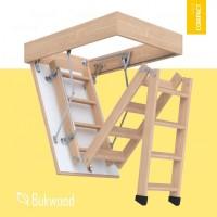 Чердачная лестница Bukwood Compact Standard
