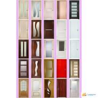 Магазин дверей на Оболони