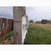 Продам колоны бетонные со стаканом