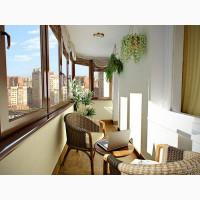 Ремонт балкона, лоджии в Киеве и Киевской области