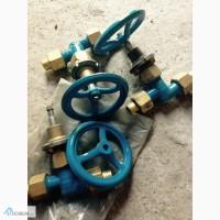 Клапан кс-7141, вентиль кс 7141 проходной кислородный