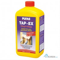 Средство для удаления обоев Pufas Tap-EX (250 мл.)