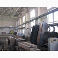 Организация системы отопления производства, цехов под ключ