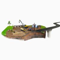 Геологические Изыскания под Склады. Геология для Строительства Складских Помещений