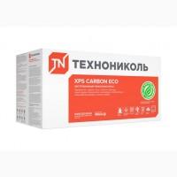 Пенополистирол Карбон Эко для тепллого пола. 30 мм ТЕХНОНИКОЛЬ