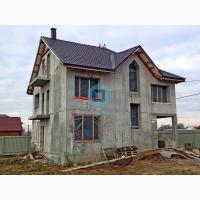 Строительство домов из монолита