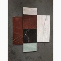 Мраморные слябы, плиты, плитка, фонтаны и другие изделия