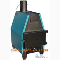 Печь на твердом топливе Протек ProTech Zubr