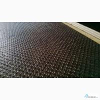 Ламинированная транспортная фанера для обшивки пола сетка/гладкая 2500х1250 мм