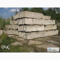 Продам блоки фундаментные- 50 б/у