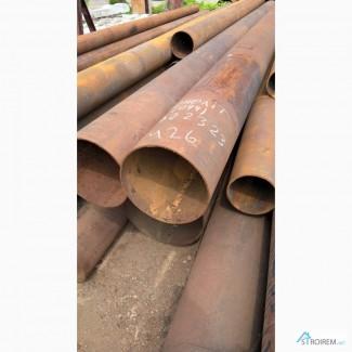 Трубы бу 426х6.5мм