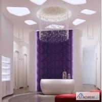 Продам 3-д стеновые панели из бамбука Виндмил, влагостойкие