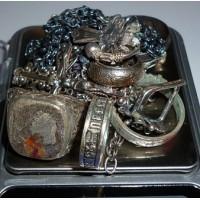 Скупка серебра в Харькове, дорого, выгодно, постоянно