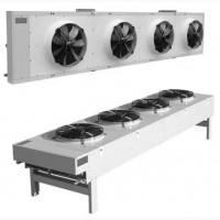Конденсатори повітряного охолодження ЕСО