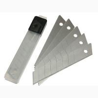 Лезвия для ножа INTERTOOL - 18 мм