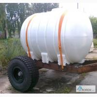 Емкости для перевозки - Емкости пластиковые для транспортировки воды. Агроемкость