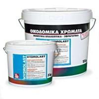 HYDROLAST Эластомерная гидроизоляционная обмазка