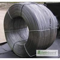 Проволока стальная без покрытия тн ГОСТ 3282-74 Днепр