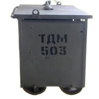 Трансформатор сварочный ТДМ-503 б/у с гарантией