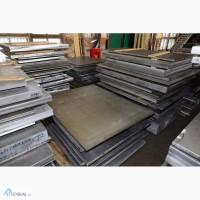 Купить алюминиевые плиты сплав Д16Т, ГОСТ 17232-99. Продам! Наличие! Цена! Торг