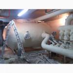 Теплоизоляция, утепление термо- и гидроизоляция пенополиуретаном напыляемым BASF, Германия
