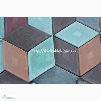 Тротуарная плитка для 3D кладки