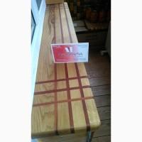 Деревянные подоконники, столешницы из массива дерева