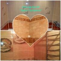 Укладка плитки керамической Одесса