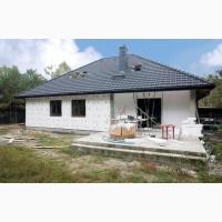 Строительные работы - бригада мастеров(строительство домов под ключ)