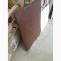 Каменная коричневая плита 900*600*30, натуральная